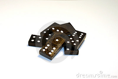 Pile of Dominos 2