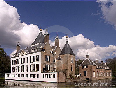 Dutch castle 12