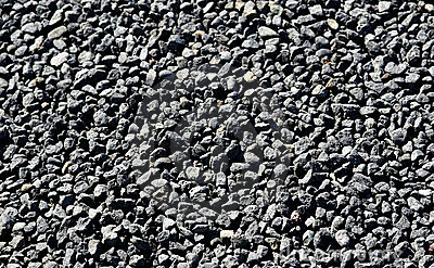 Gravel background
