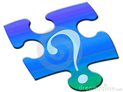Puzzled question