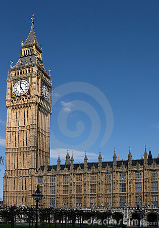 Houses of Parliament 1