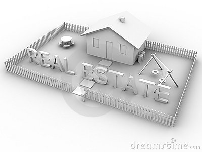 Real Estate with House 2