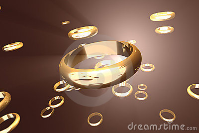 Golden rings 2