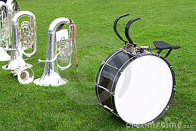 Band instruments 2