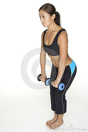 Upright Rows 1
