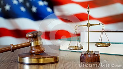 Justice for United States Laws in American Court