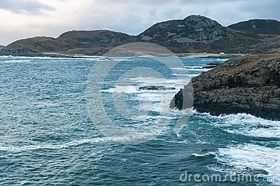 Point of Ardnamurchan