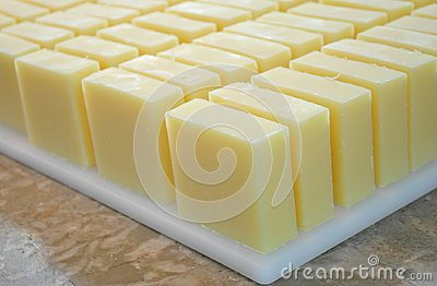 Bulk Batch Handmade Soap Bars