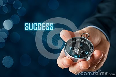 Navigate and motivate to success