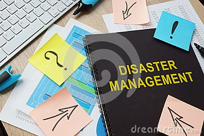 Documents about Disaster Management.
