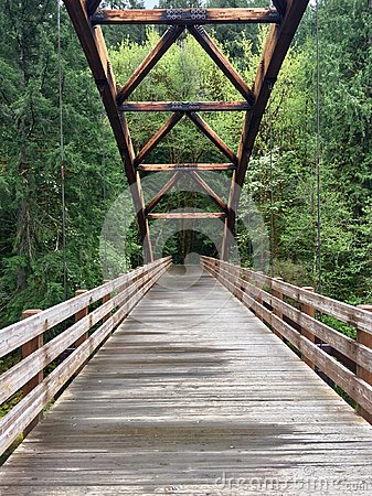 Bridge to Wilderness