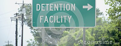 Jail and Detention Center