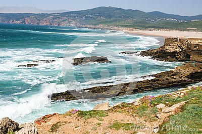 Portugal, Praia do Guincho