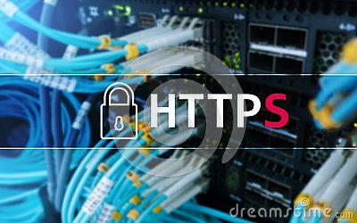 HTTPS, Secure data transfer protocol used on the World Wide Web