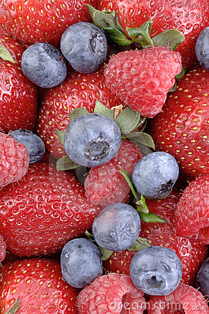 Berry Berrylicious 1