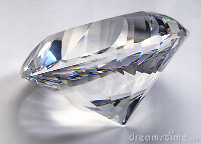 Big diamond