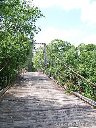 Old Country Bridge