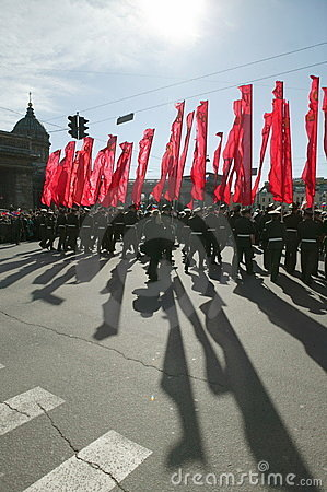 Victory day.