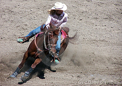 Rodeo Series