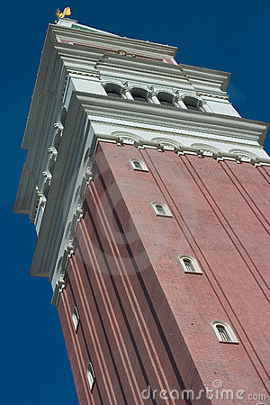 Venetian Tower Perspective