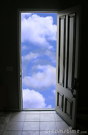 Doorway To Heaven