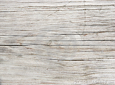 Faded Old Redwood Plank