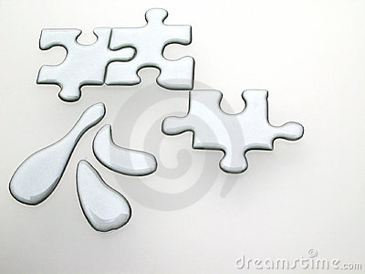 quicksilver puzzle