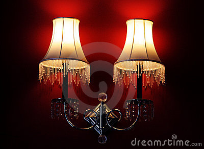 Room lamps