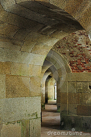Arches Sequence