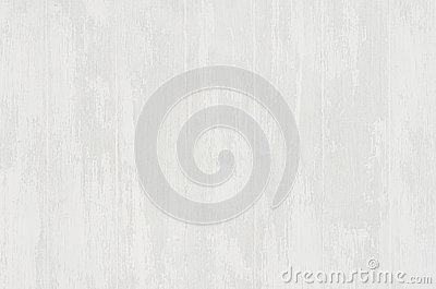 Soft light white old shabby wooden background with vertical plank.