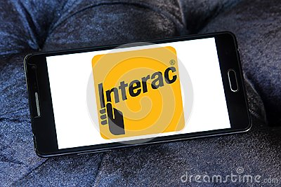 Interac Corporation logo