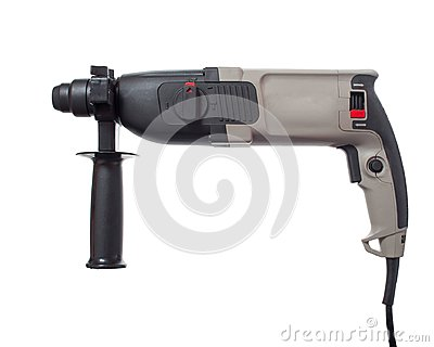Electric punch gun, Power Tools for Construction and Repair