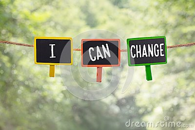 I can change on board