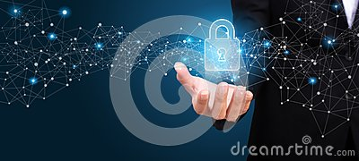 General Data Protection Regulation GDPR, GDPR in the hand of b
