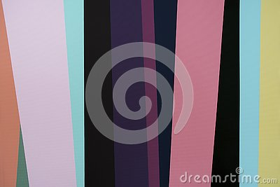 Background of colorful walls. Suitable for wallpapers and background images