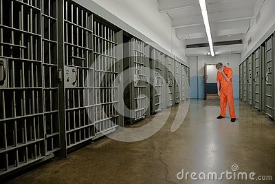 Prison, Jail, Criminal, Convict, Prisoner, Cell