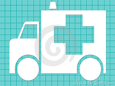 Medical ambulance