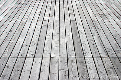 Deck - vertical