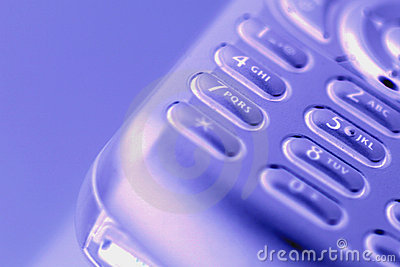 Cell Phone call away