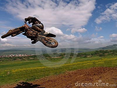 Freestyle Jumping