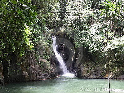 Paria Waterfall