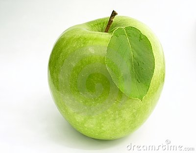 Apple - leaf