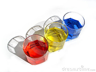 Color Glasses....(1)