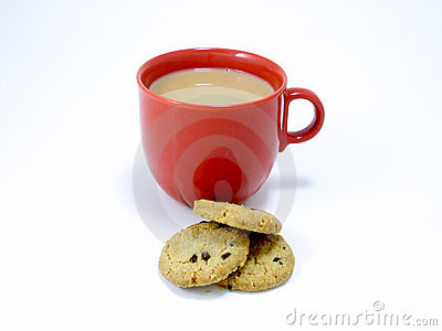 Tea and biscuits anyone