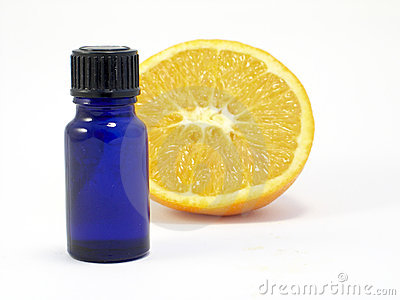Aromatherapy Orange