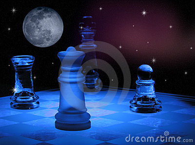Space Chess