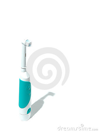 Electric toothbrush #1