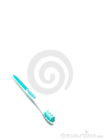 Toothbrush without Toothpaste #2
