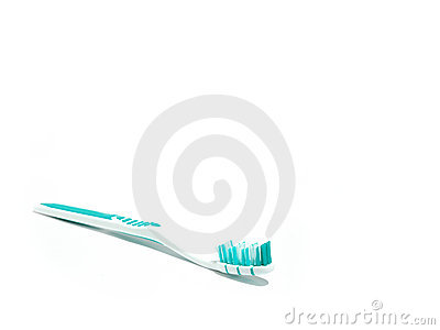 Toothbrush without Toothpaste #1