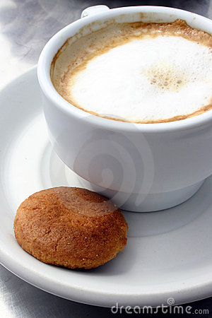 Coffee and Biscuit 2